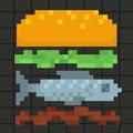 Pixel Burger iOS